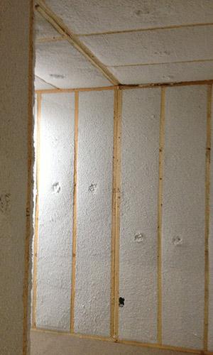 Cavity Wall Insulation Blowing Behind : Tempco insulation monroe louisiana